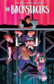 The Backstagers: Volume One